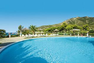 Hotel & Residence Cormoran - Sardinien