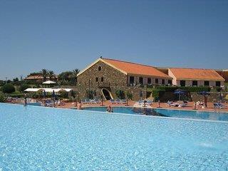Villaggio Le Tonnare - Sardinien