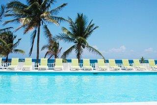 Couples Tower Island - Jamaika