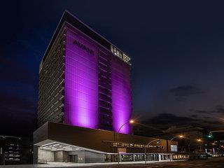 AVANI Windhoek Hotel & Casino - Namibia