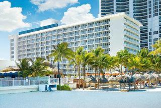 Newport Beachside Hotel & Resort - Florida Ostküste