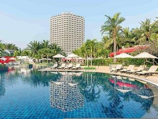 Novotel Hua Hin Cha Am Beach Resort and Spa - Thailand: Westen (Hua Hin, Cha Am, River Kwai)