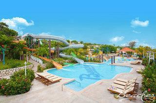 Beaches Ocho Rios Resort & Golf Club - Jamaika