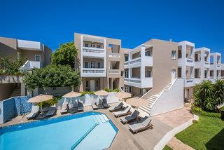 Troulis Apartments - Kreta