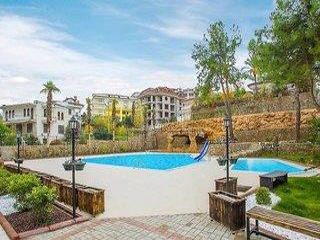 Green Life Hotel - Side & Alanya