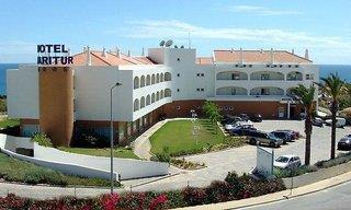 Maritur - Faro & Algarve
