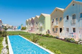 Cristal Praia Resort & Spa - Costa de Prata (Leira / Coimbra / Aveiro)