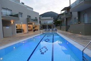 Blue Horizon Apartments - Kreta