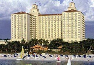The Ritz Carlton Naples - Florida Westküste