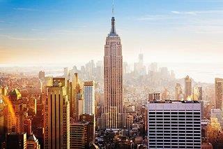 New York Marriott Marquis - New York
