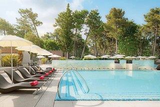 Melia Coral - Erwachsenenhotel ab 16 Jahren - Kroatien: Istrien