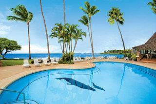 Napili Shores Maui by Outrigger - Hawaii - Insel Maui