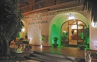 Biancamaria - Capri