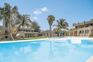 Kap Verde - Santiago