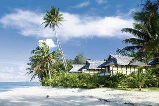 Palm Grove Lodges - Cookinseln