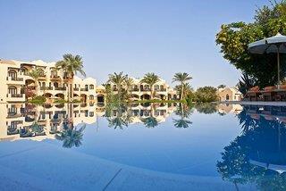 Dawar El Omda - Erwachsenenhotel - Hurghada & Safaga