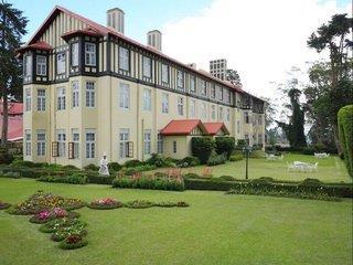 Grand Hotel Nuwara Eliya bei Urlaub.de - Last Minute