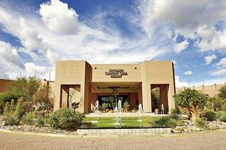 Windhoek Country Club - Namibia