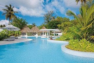 Equator Village - Malediven