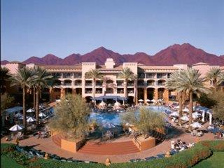 The Fairmont Scottsdale Princess bei Urlaub.de - Last Minute