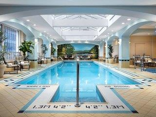 The Fairmont Royal York - Kanada: Ontario