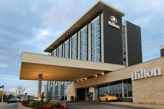 Hilton Toronto Airport - Kanada: Ontario