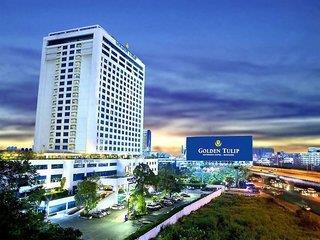 Golden Tulip Sovereign - Thailand: Bangkok & Umgebung