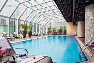 Swissotel Beijing, Hong Kong Macau Center