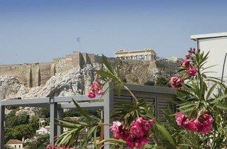 Hermes - Athen & Umgebung