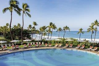 Mauna Kea Beach Hotel, Autograph Collection - Hawaii - Insel Big Island