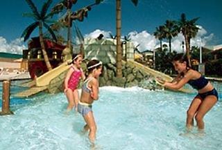 International Palms Oceanfront Resort Cocoa Beach - Florida Ostküste