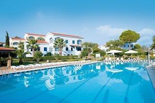Govino Bay Corfu - Korfu & Paxi