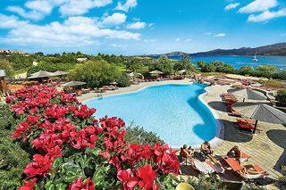 Resort Cala Di Falco - Sardinien