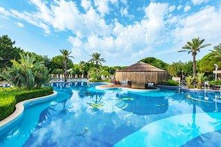 Gloria Golf Resort - Antalya & Belek