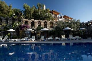 Perili Bay Resort - Marmaris & Icmeler & Datca