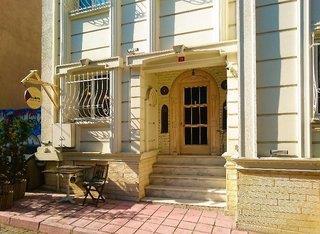 Aleph Hotel - Istanbul & Umgebung