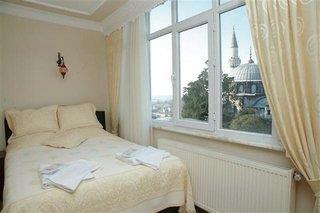 Dara Boutique Hotel - Istanbul & Umgebung