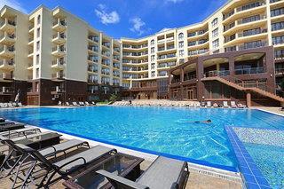 Apart Hotel Golden Line - Bulgarien: Goldstrand / Varna