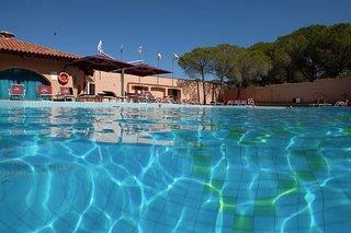 Club Esse Cala Bitta - Sardinien