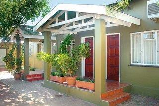 Klein Windhoek Guesthouse - Namibia