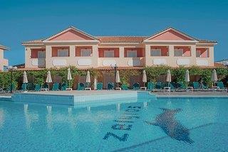 Zefyros Eco Resort - Zakynthos