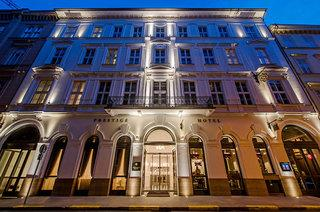 Prestige - Ungarn