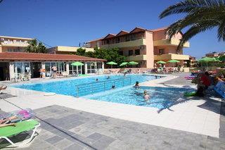 Fereniki Holiday Resort & Spa - Metropol Sea & Golden Bay - Kreta