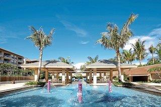 The Mulia / Mulia Resort / Mulia Villas - Indonesien: Bali