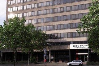 City Hotel Hamburg Mitte - Hamburg