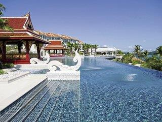 Amatara Resort & Wellness - Thailand: Insel Phuket