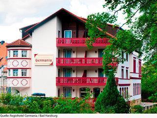 Hotel Germania - Harz