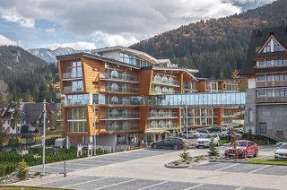 Nosalowy Dwor Hotel - Polen