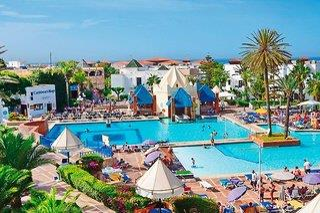 Caribbean Village Agador - Marokko - Atlantikküste: Agadir / Safi / Tiznit