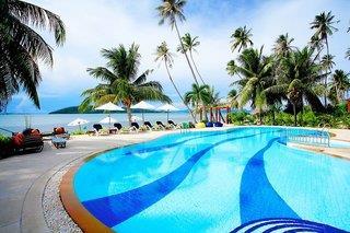 Centra Coconut Beach Resort Samui - Thailand: Insel Koh Samui